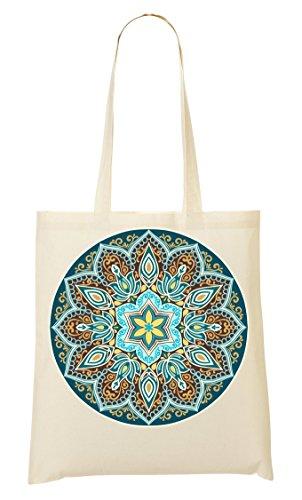 Faith Mandala Tout Collection Sac Nature À Sac Fourre Spiritual Blossom To Provisions Know ZwT5Y