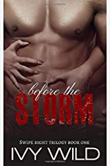 Before the Storm (Swipe Right) Paperback