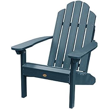 Amazon Com Trex Outdoor Furniture Cape Cod Adirondack