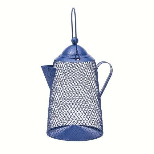 Bird Pot Coffee - FEEDER Coffee Pot Mesh Bird