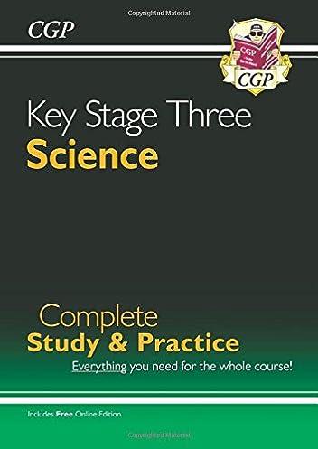 new ks3 science complete study practice with online edition cgp rh amazon com cgp ks3 science revision guide online cgp ks3 science revision guide