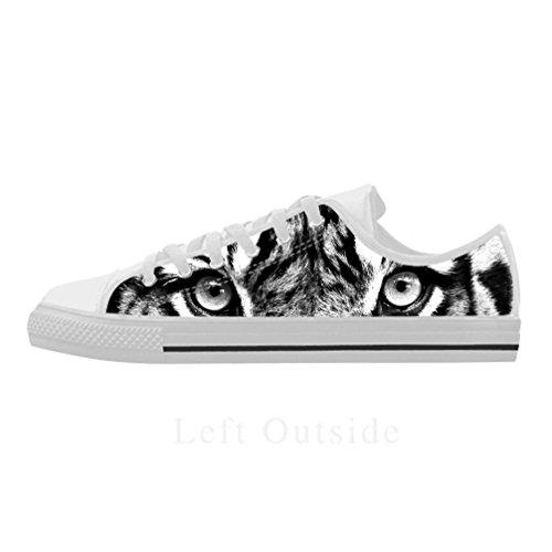 JIUDUIDODO Schuhe Herren-Mode Schuhe Herren Personalisierte Leder von Adler, Größe: 41EU