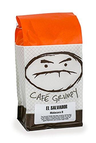 Whole Bean Coffee- El Salvador, 12oz Bag, Single Origin, Medium Roast, Drip, French Press, Pour Over, Cold Brew