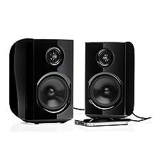PSB ALPHA PS1 Desktop Powered Speaker System