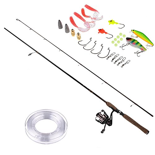 PLUSINNO Fishing Graphite Accessories Organizer product image