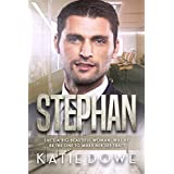 Stephan: BWWM Plus Size Marriage Romance (Members From Money Book 40)