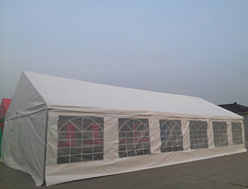 Shade Tree 20 X 40 Heavy Duty Event Party Wedding Tent