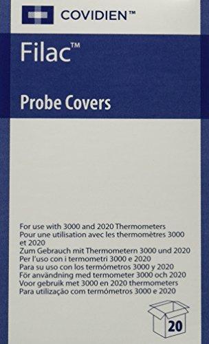 - Probe Covers for Filac EZ 3000, 500 per box