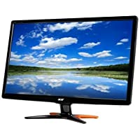 Acer GN276HL Black 27 1ms HDMI Widescreen LED Backlight LCD Monitor