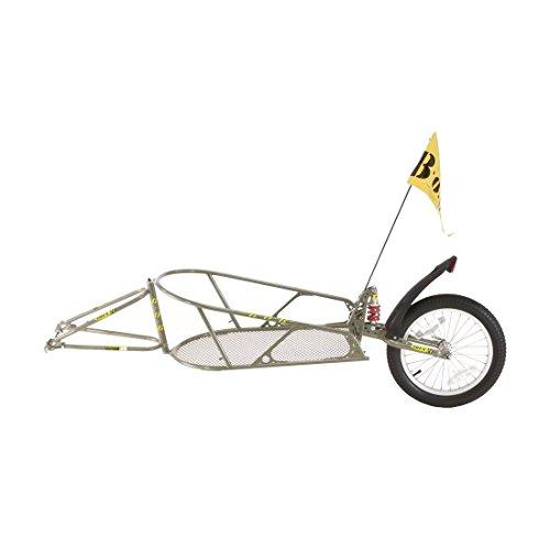 Chariot RA BOB IBEX ohne Tasche mit Schnellspanner gold, 26''