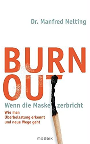 Buchempfehlung Stress Burn Out La Coach Hamburg