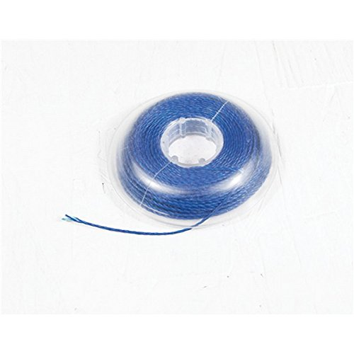 5ive Star Gear Cord 200lb Kevlar Rapid Deployment Spool, Dark Blue by 5ive Star Gear