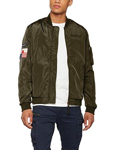 Bomber Y Jack Accesorios amp  Hombre Ropa Amazon Para Jorpowell Chaqueta es  Jones Jacket CtZtq 18091ee99535