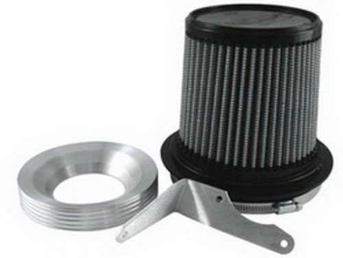 aFe Power Magnum FORCE 51-10031 Ford Escape/Mazda Tribute Performance Air Intake System (Dry, 3-Layer Filter)