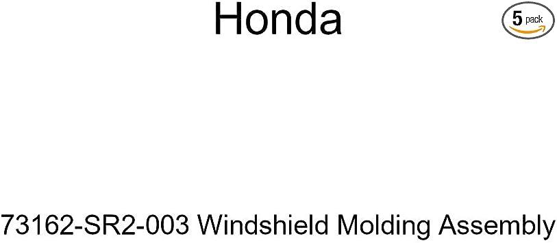 Genuine Honda 73162-TK8-A01 Garnish