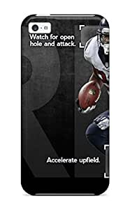 Iphone Case - Tpu Case Protective For Iphone 5c- Arian Foster hjbrhga1544