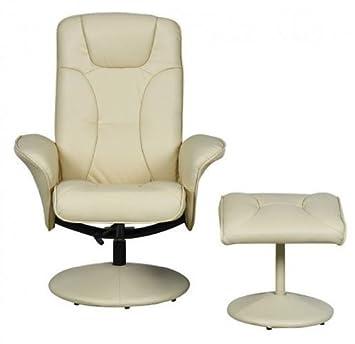 Pleasing Amazon Com Turin Swivel Recliner Chair Reclining Armchair Machost Co Dining Chair Design Ideas Machostcouk