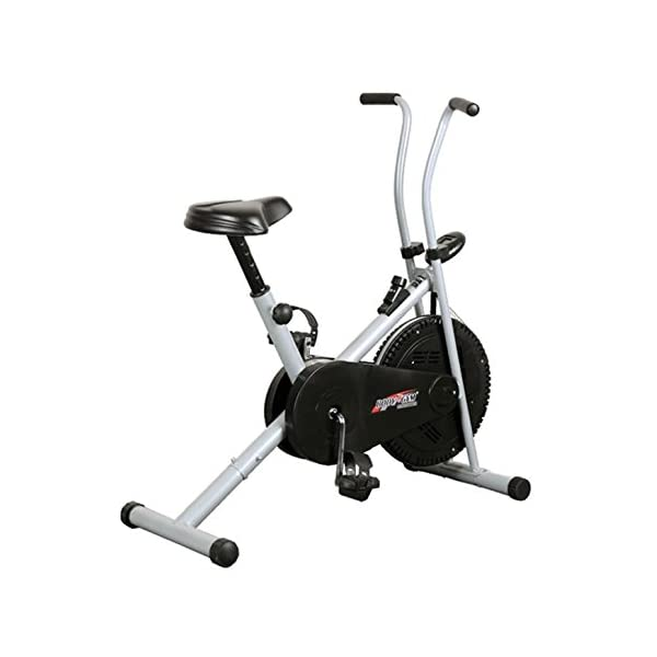 Healthex Exercise Cycle for Weight Loss India 2020