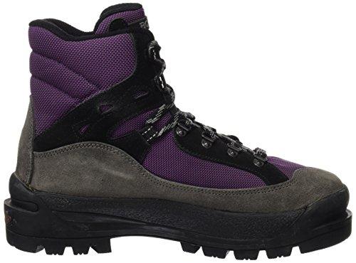 Boreal Mali Zapatos De Montaña, Hombre Morado