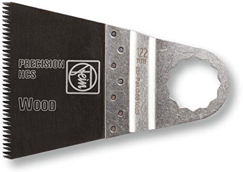 Fein 6-35-02-122-04-2 2-1/2-Inch SuperCut Precision E-cut Blade, 5-Pack