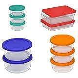 Pyrex Glass Storage Set - 20 Pc.
