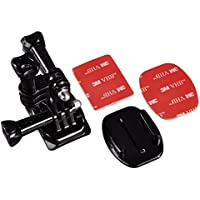 Hama Side Helmet Mount for GoPro Camera [4396]