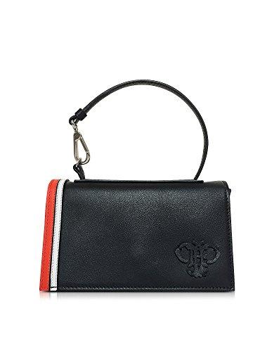 emilio-pucci-womens-67bd0567004999-black-leather-handbag
