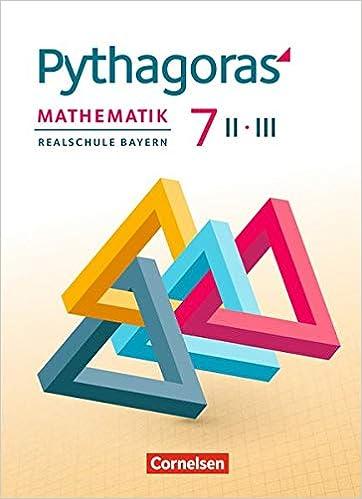 Pythagoras 7 II/III