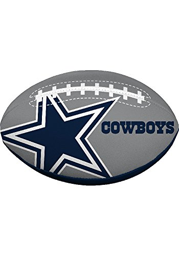 Jarden Nfl Big Boy Softee Football 11.25 Inch COWBOYS