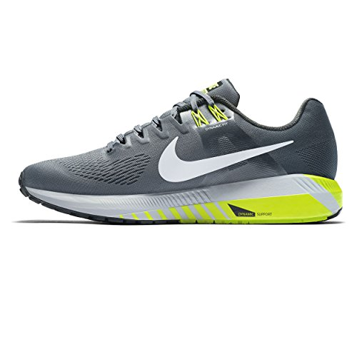 White De Air Grey Anthracite Structure Multicolore Volt Zoom Chaussures Running cool 007 Nike Homme 21 XxPwpqPg