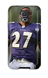 New Galaxy S5 Case Cover Casing(ray Rice)