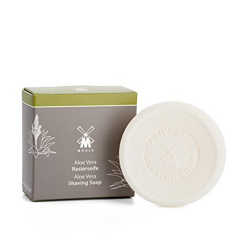 Muehle Shaving Soap With Aloe Vera, 1 Pound ()