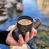 Wacaco Minipresso NS, Portable Espresso
