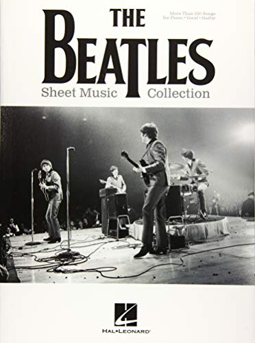 (The Beatles Sheet Music Collection )