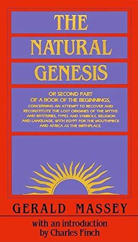 The Natural Genesis: A Short Life (Natural Genesis)