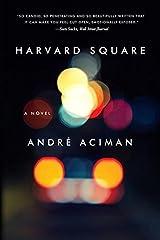Harvard Square: A Novel Paperback