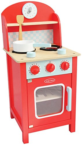 Indigo Jamm KIJ10057 Mini Cooker Playset