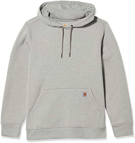 Carhartt Clarksburg Pullover Sweatshirt (Regular and Plus Sizes) Pull à Capuche Femme