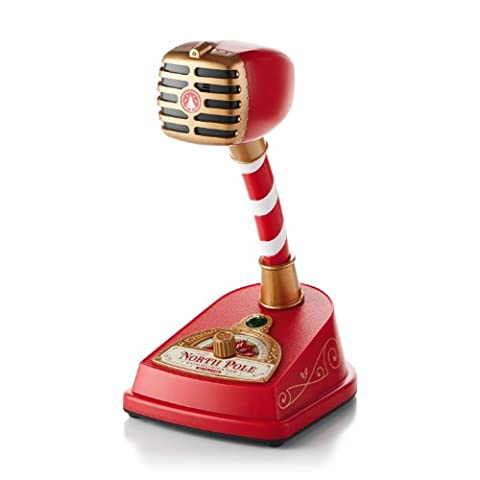 Hallmark North Pole Communicator