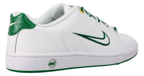 Nike - Court Tradition 2 GS - Couleur: Blanc-Vert - Pointure: 38.5