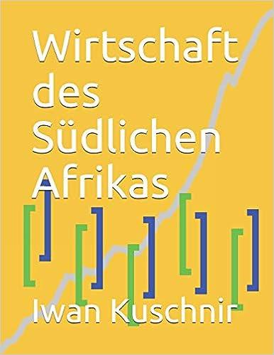 Wirtschaft des Südlichen Afrikas