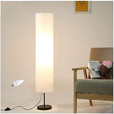 Iluminación para el hogar Lámpara de pie - Estudio moderno Sala de ...