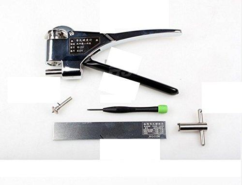 Webster Portable Aluminum Alloys Hardness Tester W-20, Thickness 0.4-6, Inner diameter>10