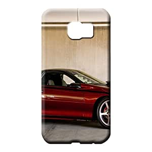 samsung galaxy s6 Heavy-duty Protection Cases Covers Protector For phone phone back shells camaro