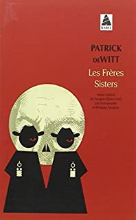 Les frères Sisters, DeWitt, Patrick