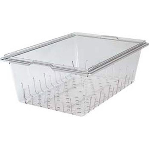 Cambro 18268CLRCW135 Colander for Full-Size Cambro Food Storage Boxes 9