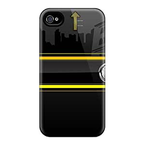 New Style Case Cover NjVxcSE3468KZZsL Music Vector Compatible With Iphone 4/4s Protection Case