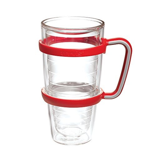 Tervis Handle 24 oz Red product image