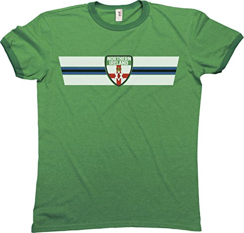 Ireland Ringer T-shirt - 5