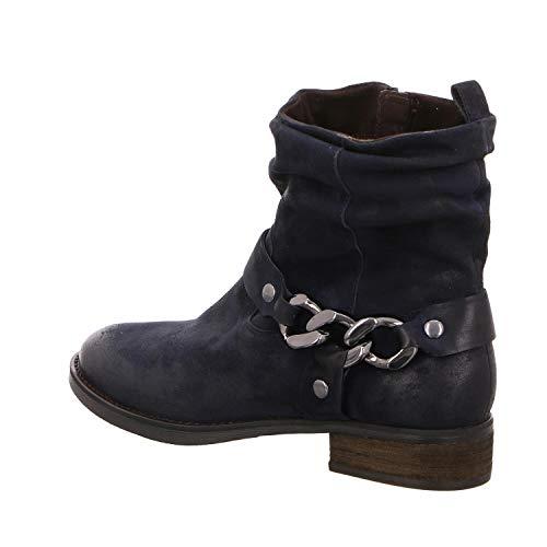 Boots Spm Women's Blue Blue Women's Women's Spm Boots Spm FBIqxnZO